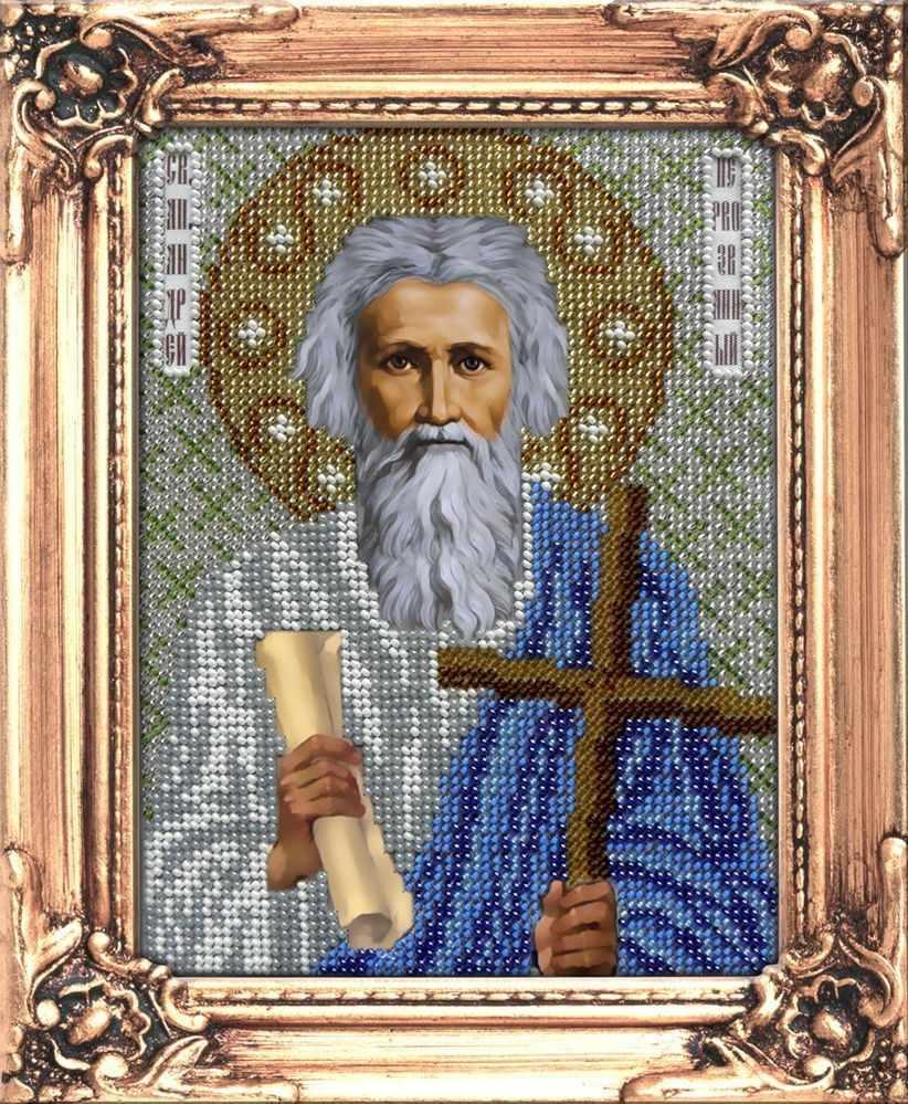 М-6 Святой Андрей Первозванный