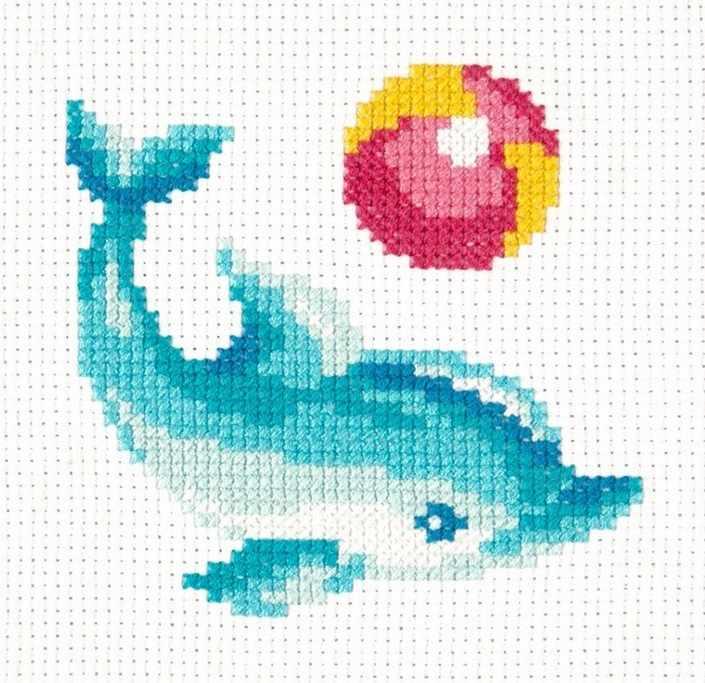 10-30 Дельфинчик