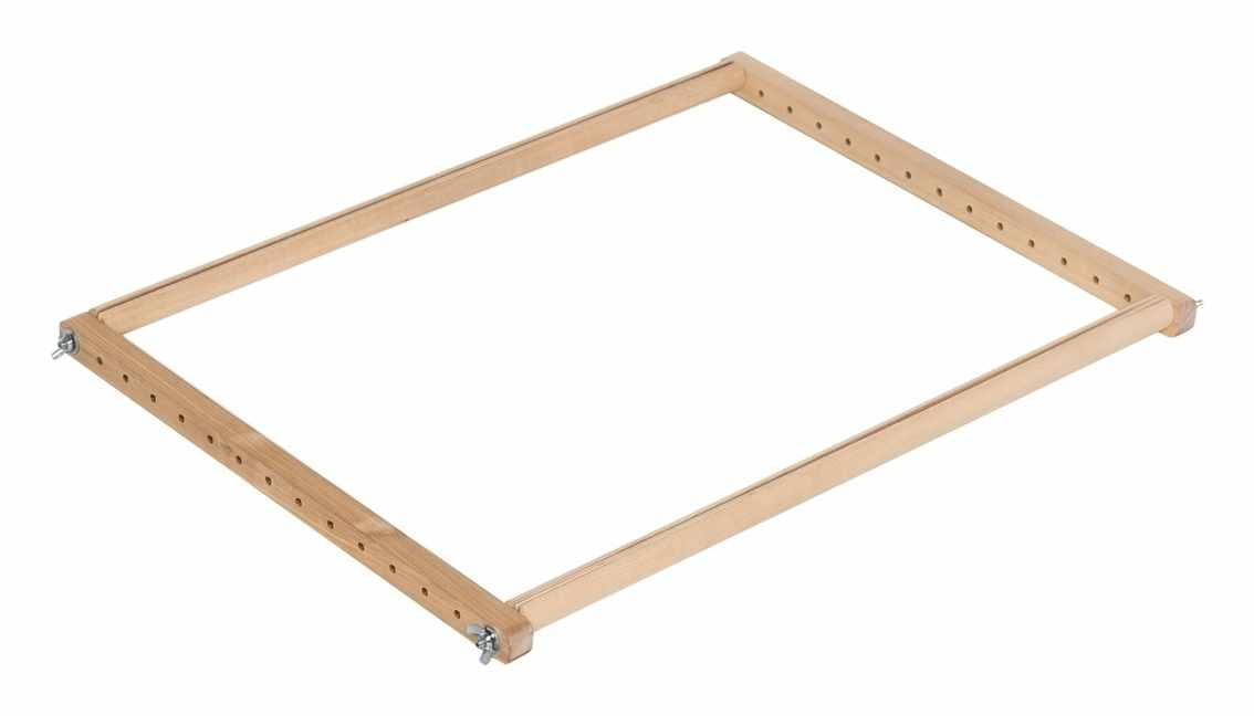 Пяльцы-рамка (42х70 см)