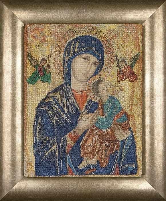 0551A Дева Мария