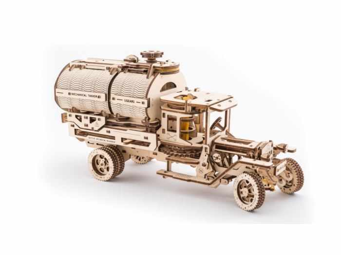 70021 3D-пазл механический - Автоцистерна