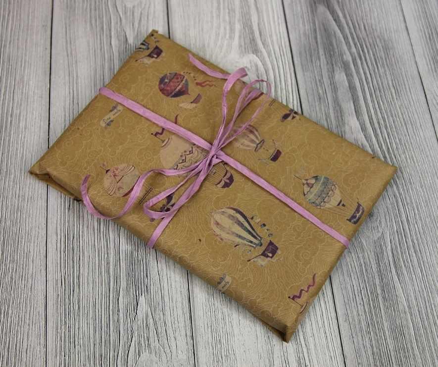 Подарочная упаковка 9