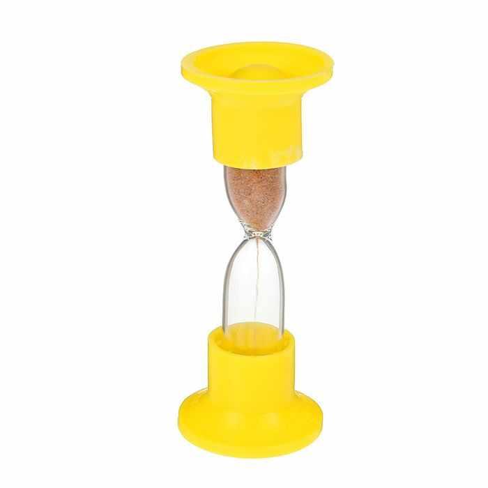 1546053 Часы песочные настольные на 3 минуты
