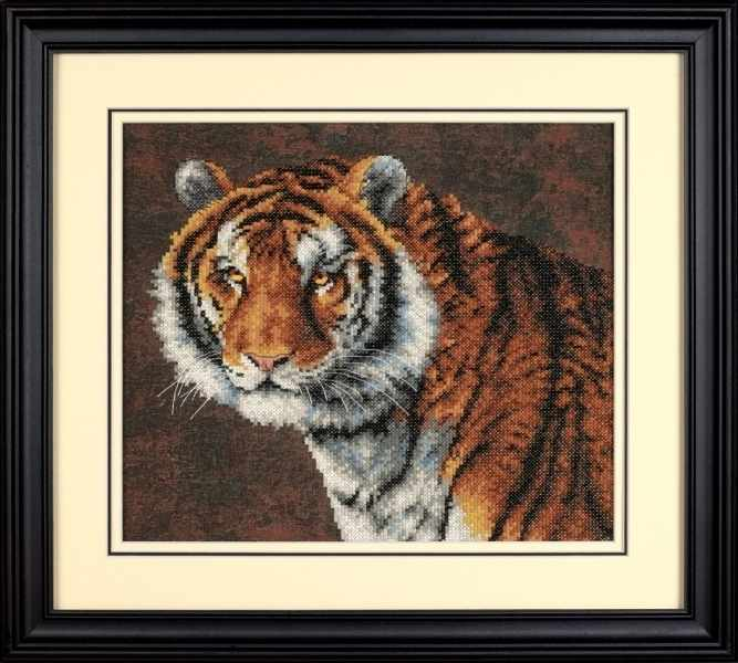 3236-DMS Тигр