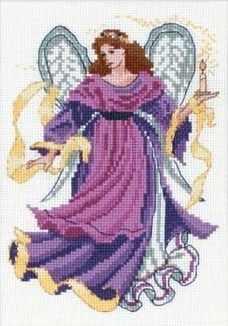 6669-DMS Ангел света