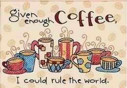 65019-DMS Достаточно кофе