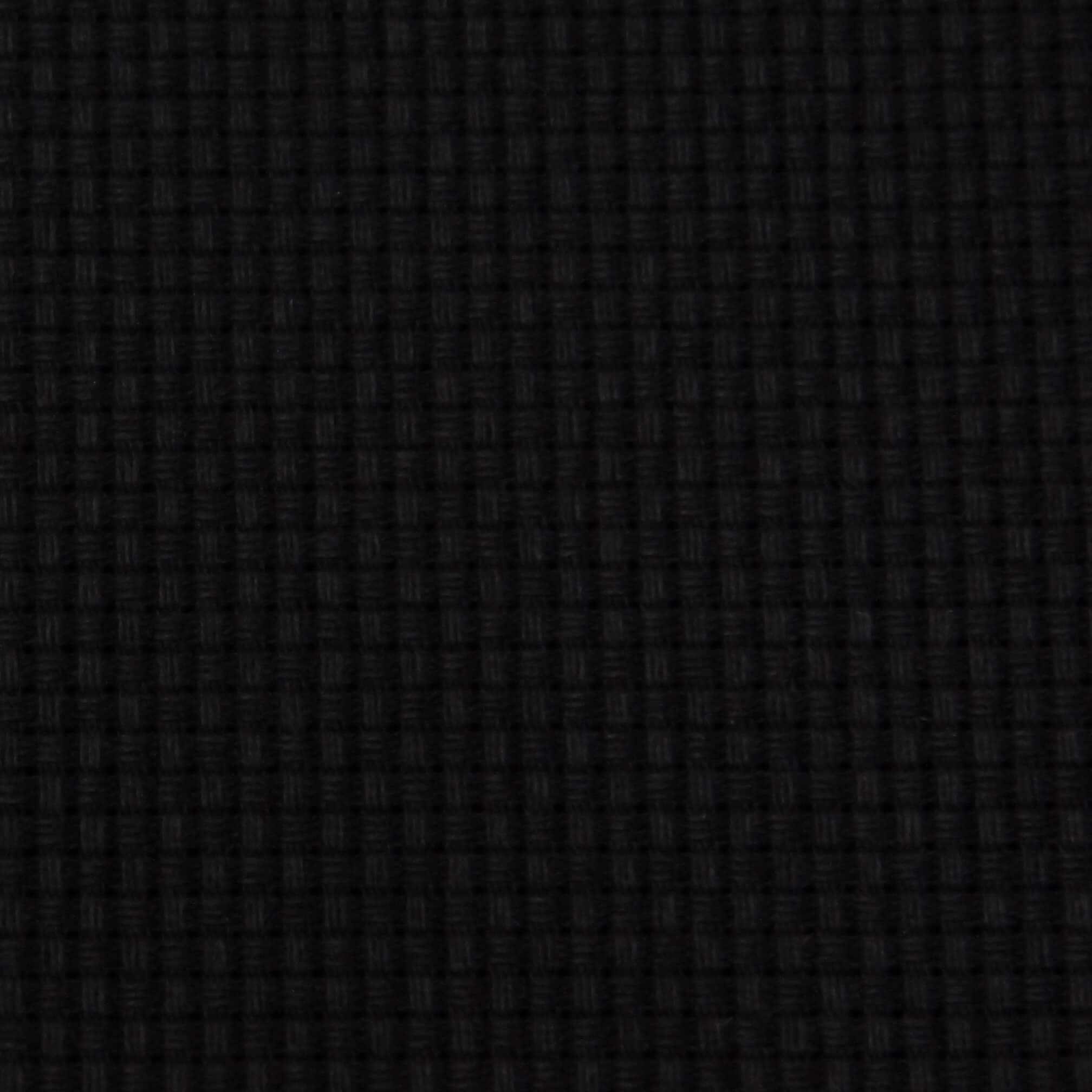 Канва Gamma К03 Аида черный 150*100 11ct 45/10 кл.
