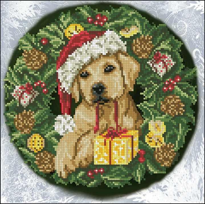 50917 Рождественские истории 24М
