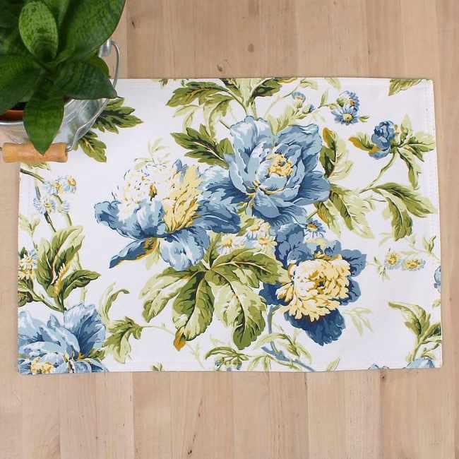 """1766273 Салфетка на стол """"Прованс"""", текстиль"""