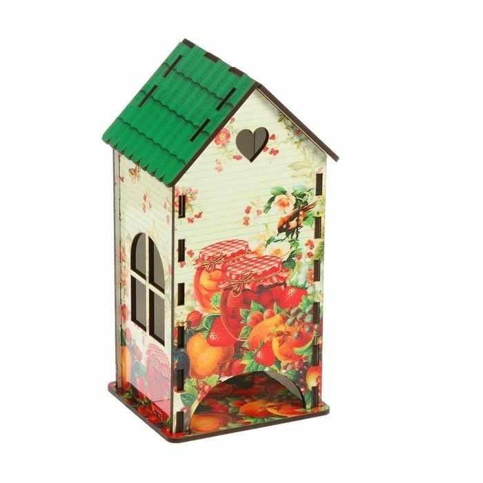 2453721 Чайный домик «Варенье винтаж»
