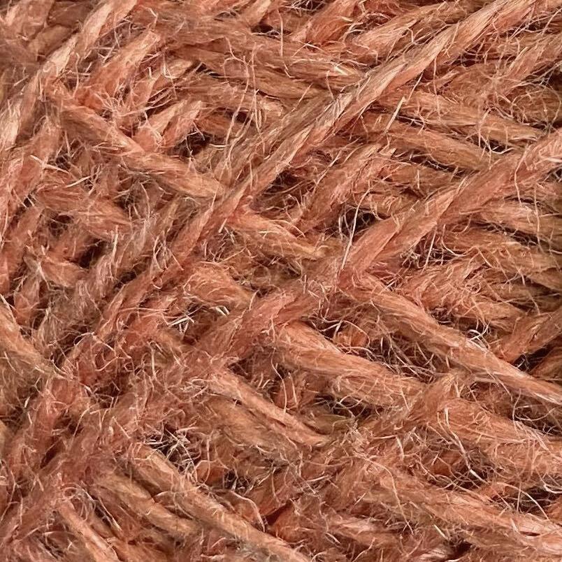 Пряжа Пехорка Кавандоли Цвет.10 Терракотовый