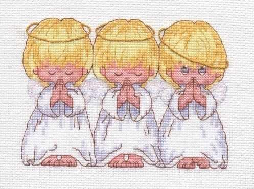 4423 Маленькие ангелы
