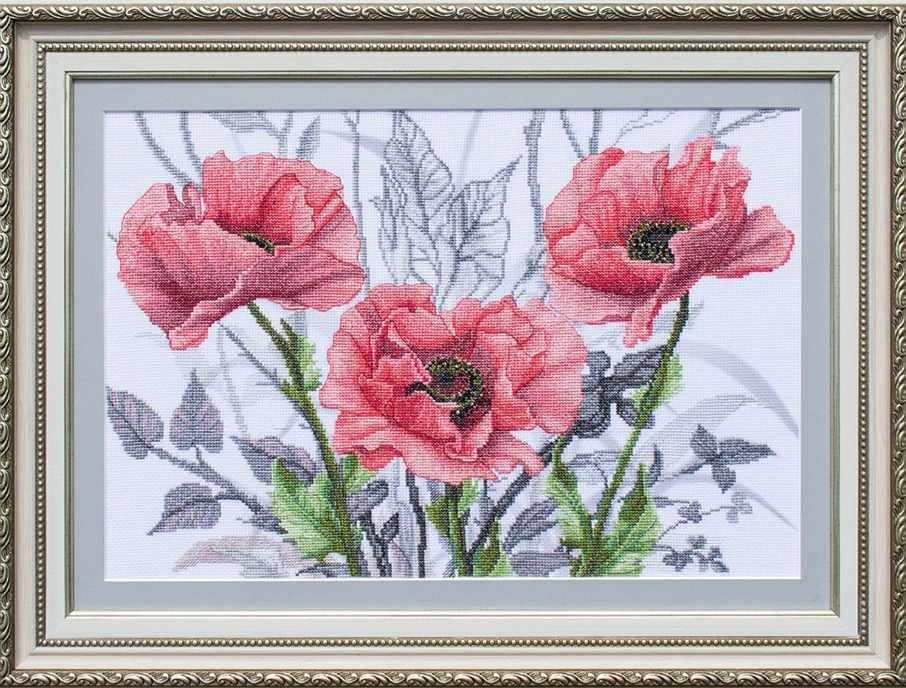 ННД 1097 Розовая сюита