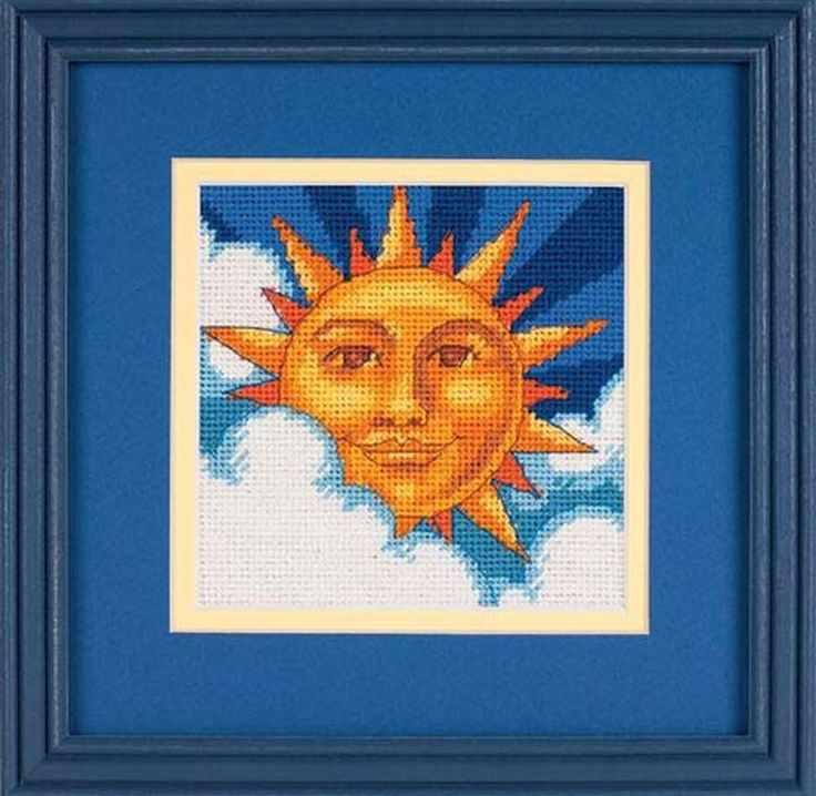 7218-DMS Звезда по имени солнце