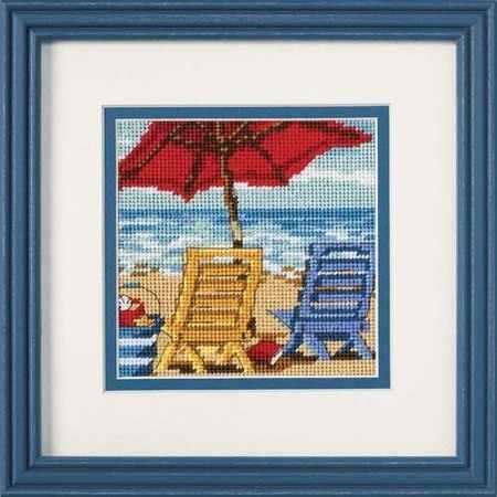 7223-DMS Пляжные стулья