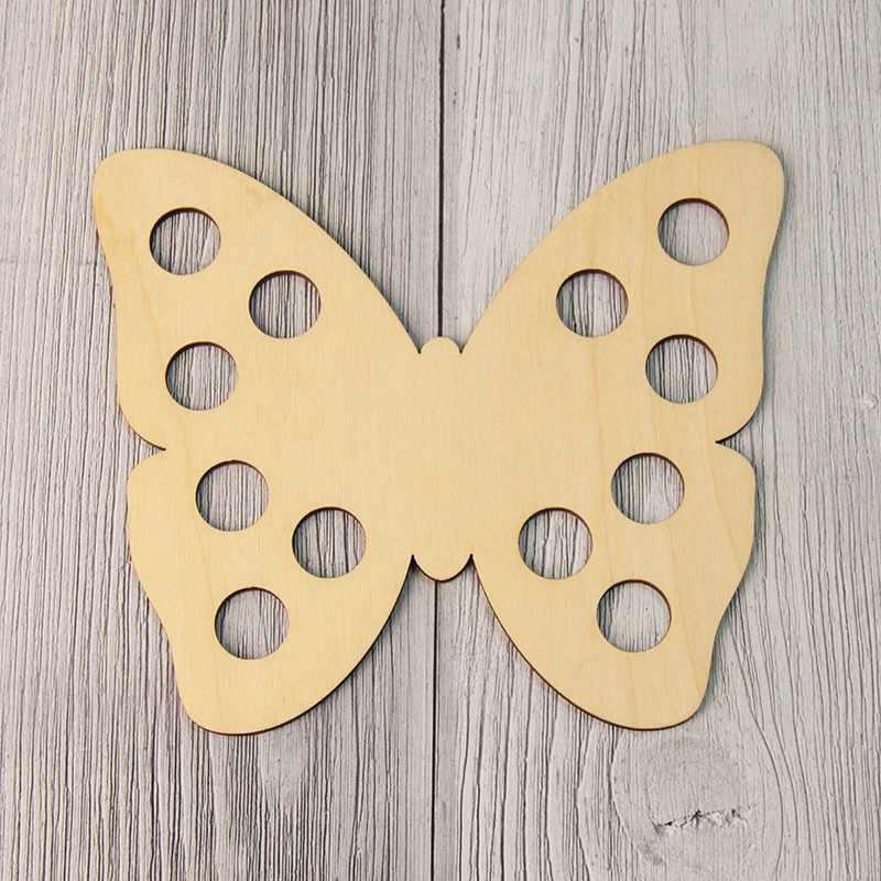 Органайзер для ниток Бабочка