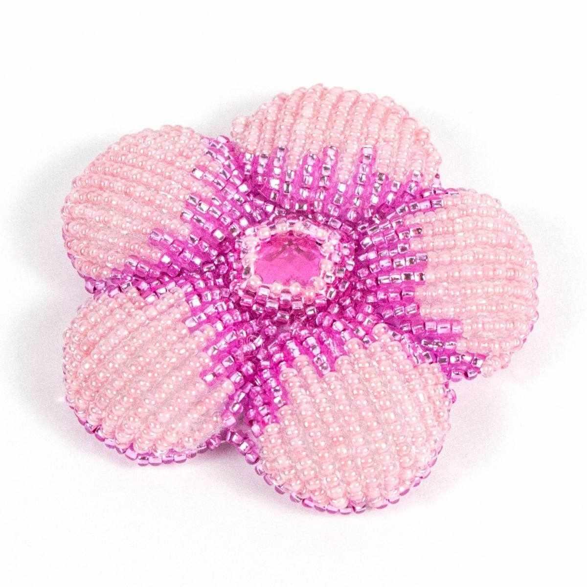 8452 Аленький цветочек - набор для вышивания