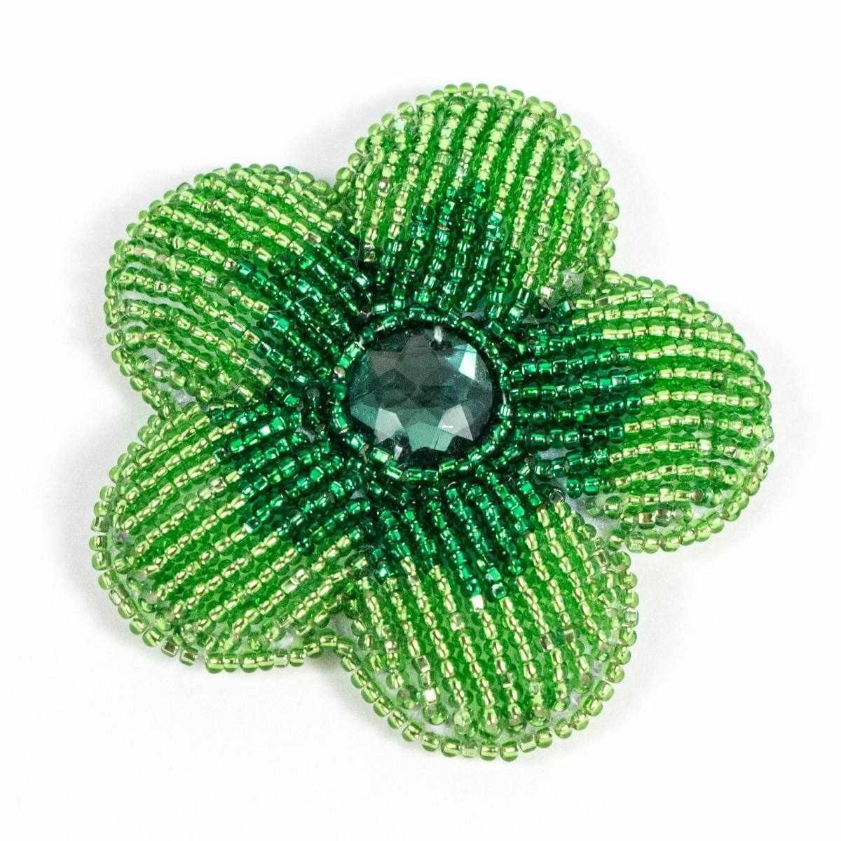 8453 Цветок - набор для вышивания
