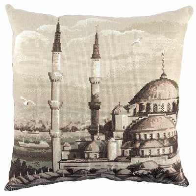 """PD-1989 """"Стамбул. Голубая мечеть"""""""