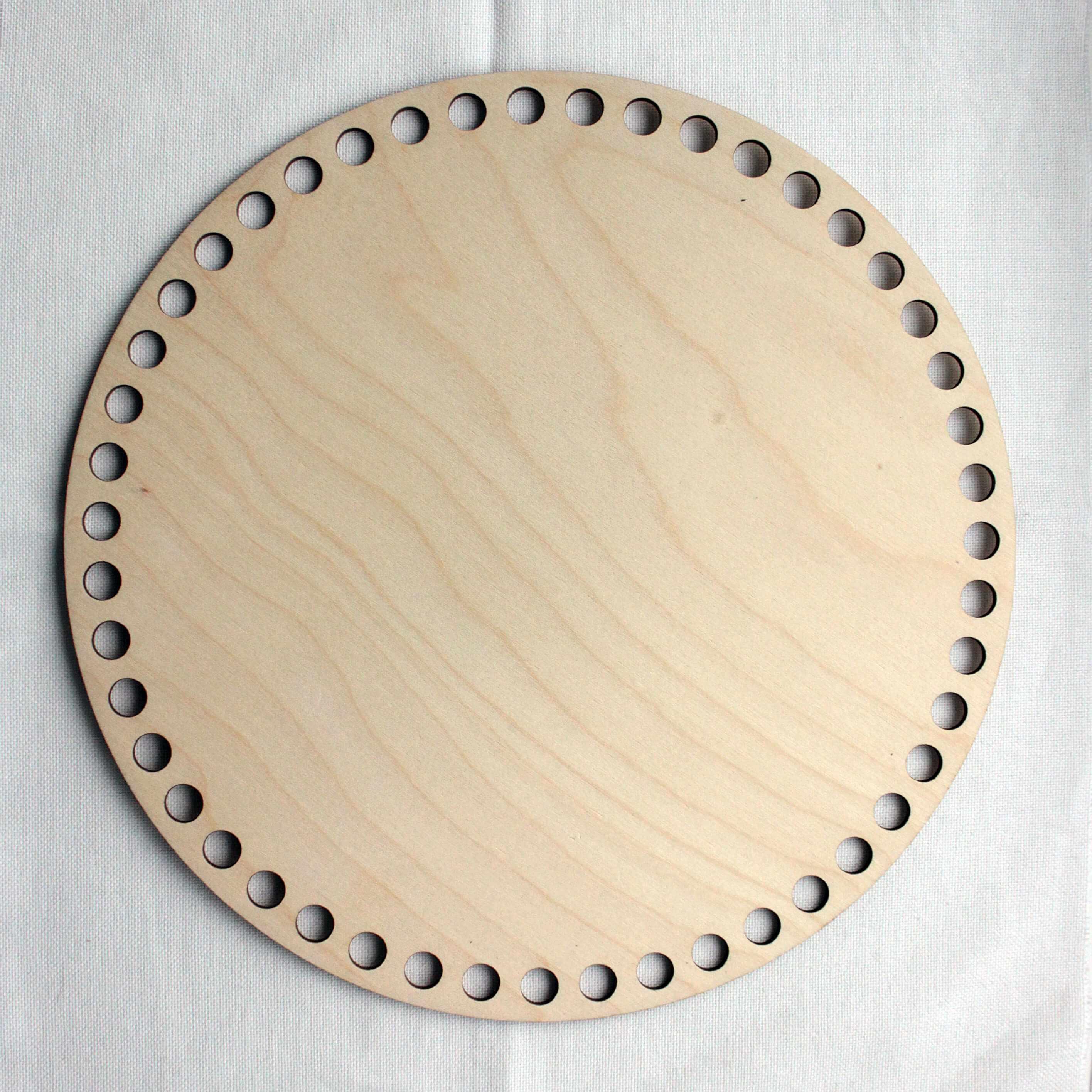 Основа для корзины, круг d150