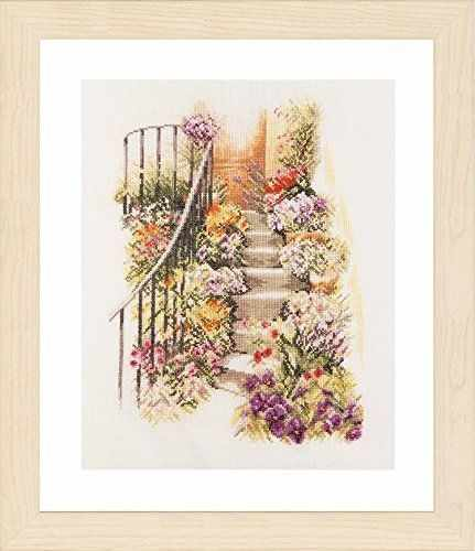 PN-0169680 Flower Stairs