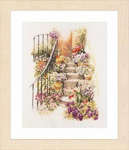 PN-0169680 Flower Stairs (Lanarte)