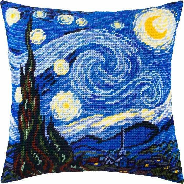 V185 Звездная ночь