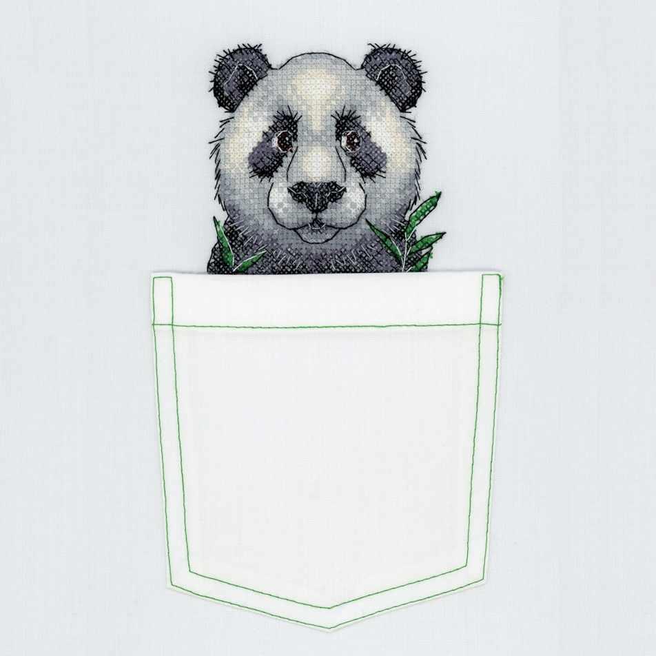 В-241 Веселая панда
