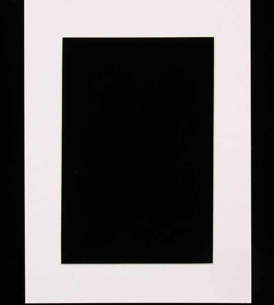 "2778647 Паспарту для фоторамки формата А4 ""Белый"""