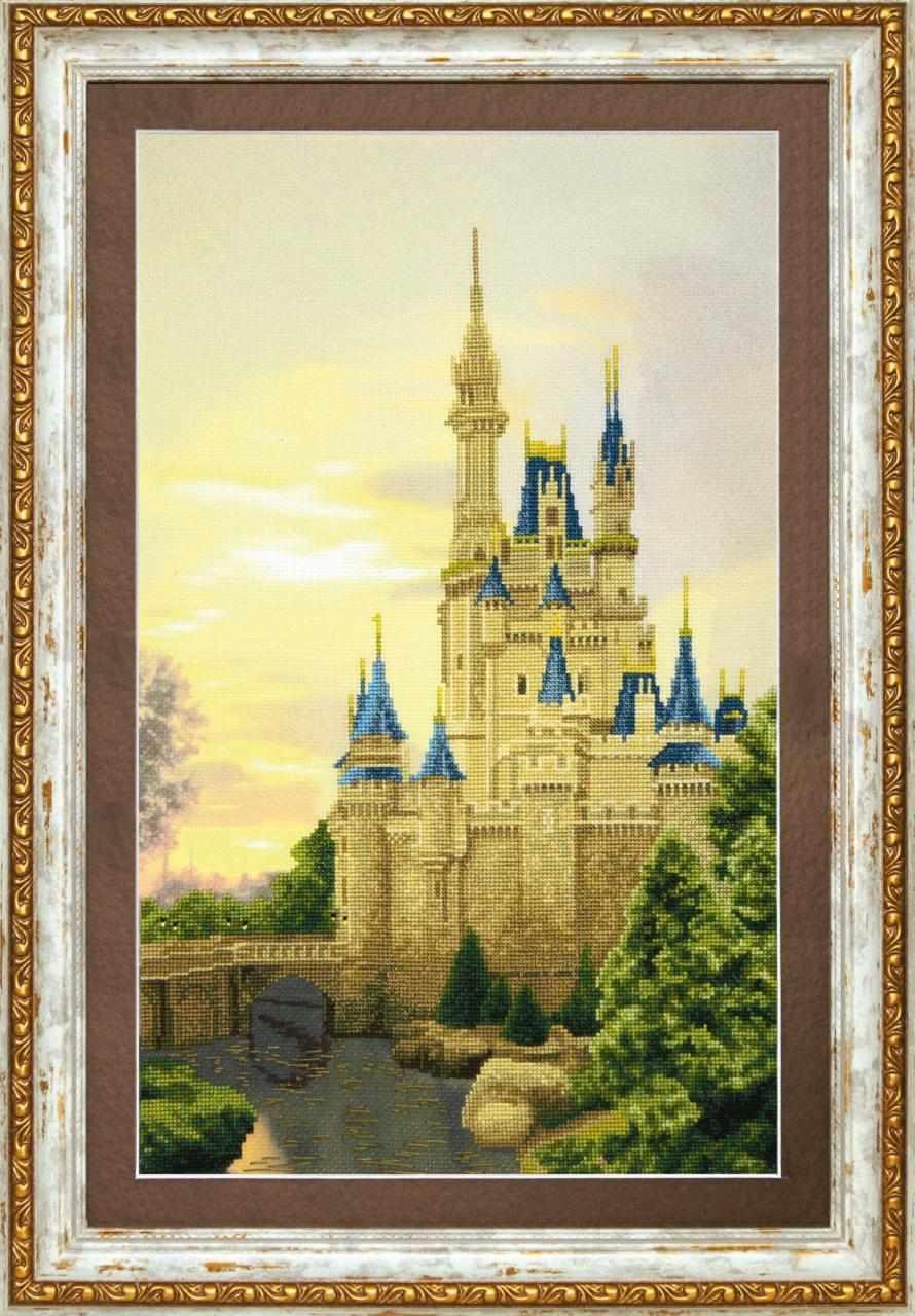РК-118 Дворец для принцессы - чм