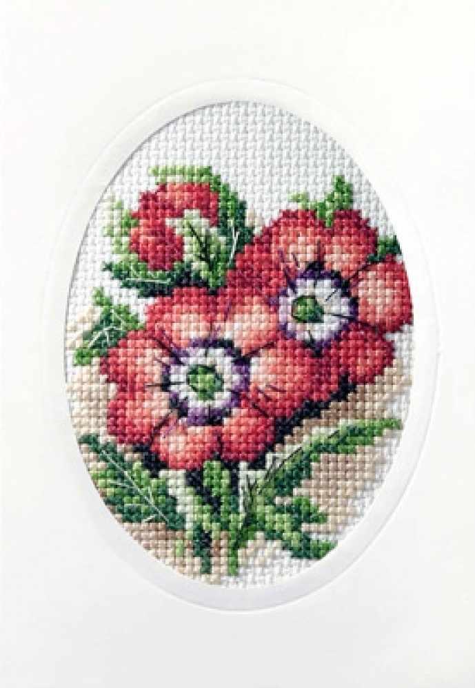 Мулине нитки для вышивки 169