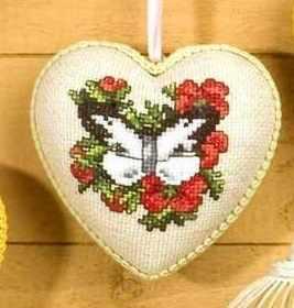Сердце OR 7298
