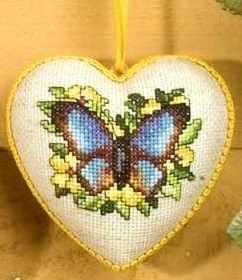 Сердце OR 7299