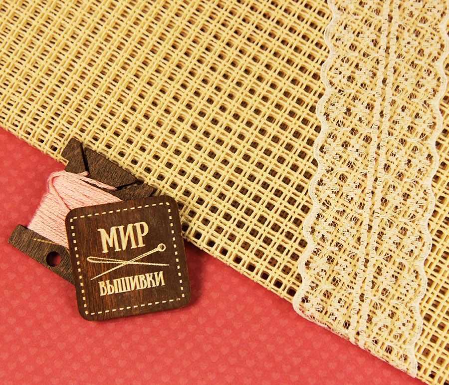 Канва Zweigart 905 Sudanstramin цвет 180 шир 100 см
