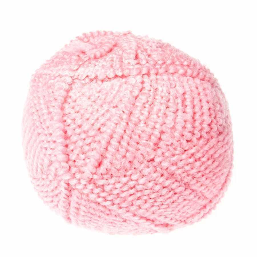 Пряжа Камтекс Каракуль стрейч Цвет.56 Розовый