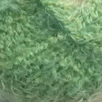 Пряжа Камтекс Лотос травка стрейч Цвет.45 Зеленое яблоко