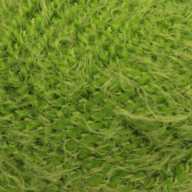 Пряжа Камтекс Лотос травка стрейч Цвет.130 Липа
