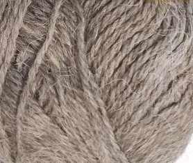 Пряжа Камтекс Натуральная шерсть Цвет.169 Серый