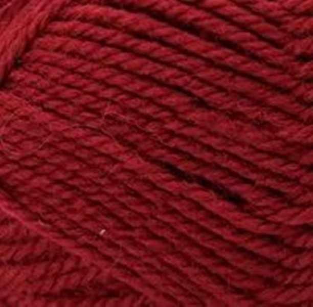 Пряжа Камтекс Пышка 3-х нит. Цвет.47 Бордо