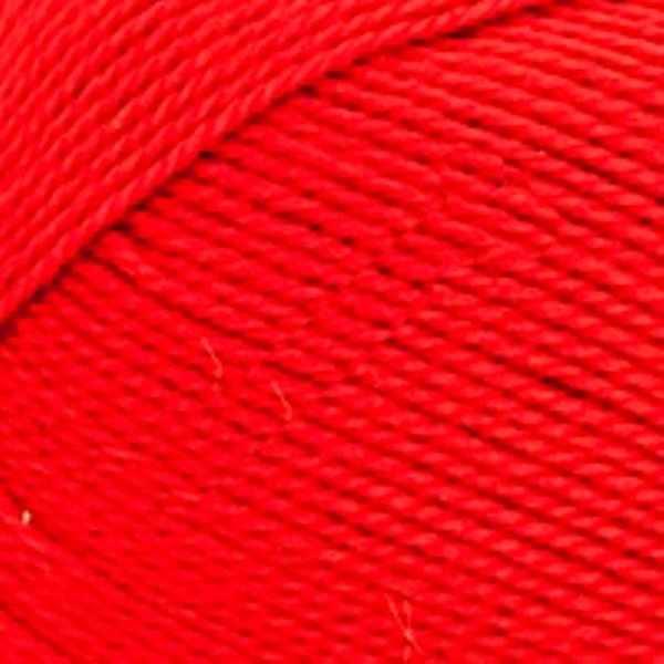 Пряжа Камтекс Семицветик Цвет.46 Красный
