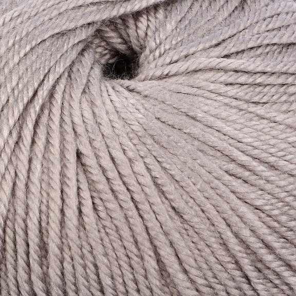 Пряжа Камтекс Семицветик Цвет.168 Светло-серый