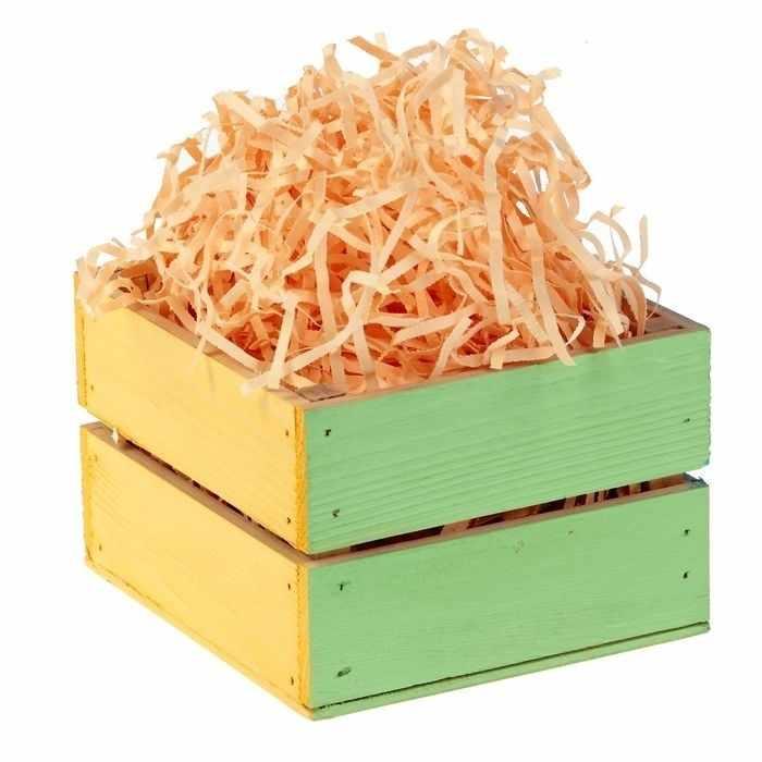 2797022 Наполнитель бумажный персиковый, 50 гр