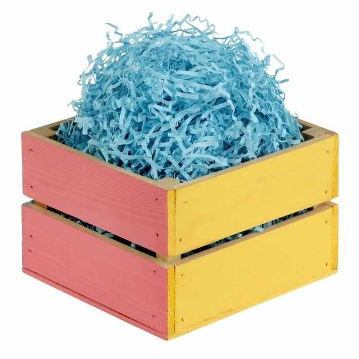 3043623 Наполнитель бумажный голубой, 50 гр