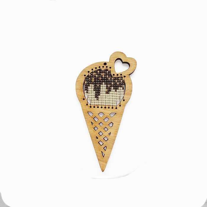 """""""Мороженое"""" Набор для создания сувенира"""