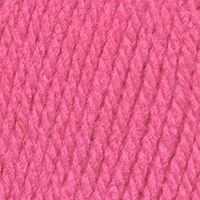 Пряжа Троицкая Подмосковная Цвет.0160 Розовый
