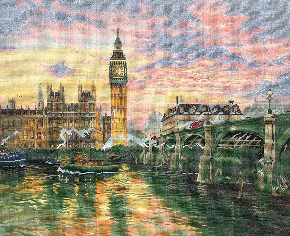 5678-1173 Лондон