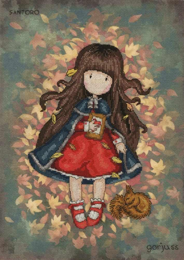 XG40 Autumn Leaves (BT)