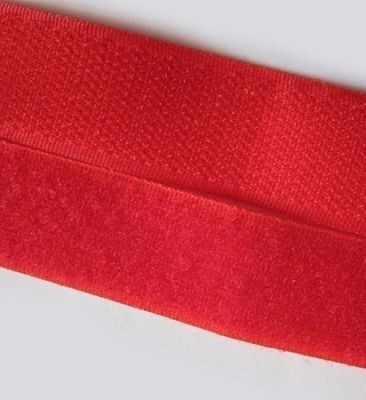 026 красный Липучка 25 мм