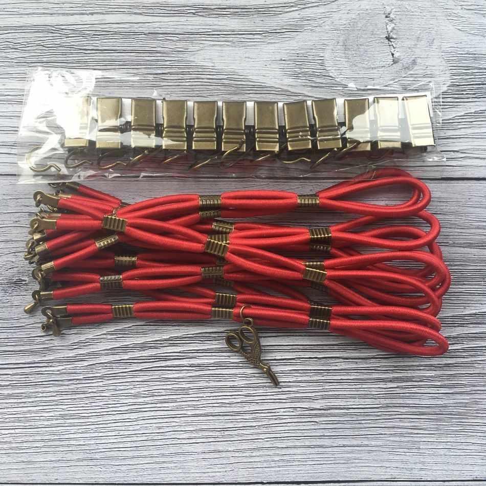 003089 Боковая натяжка плотная, красный бархат