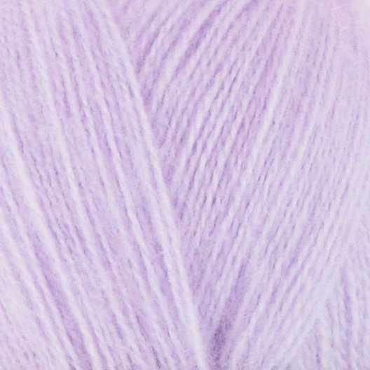 Пряжа Nako Mohair delicate Nako Цвет.6116 Светлосиреневый